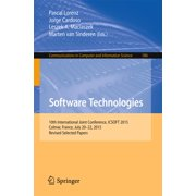 Software Technologies - eBook