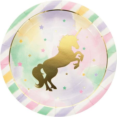 - Unicorn Sparkle 8 3/4