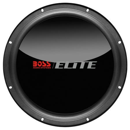 boss audio systems bdvc102 elite 12 inch dual voice coil. Black Bedroom Furniture Sets. Home Design Ideas