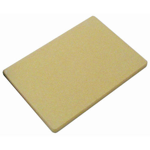 """Honey Can Do Rectangular Pizza Stone, 14"""" x 16"""" by Honey-Can-Do"""