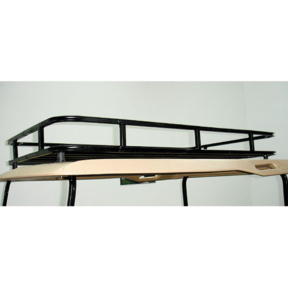 EZGO TXT Golf Cart Roof Rack