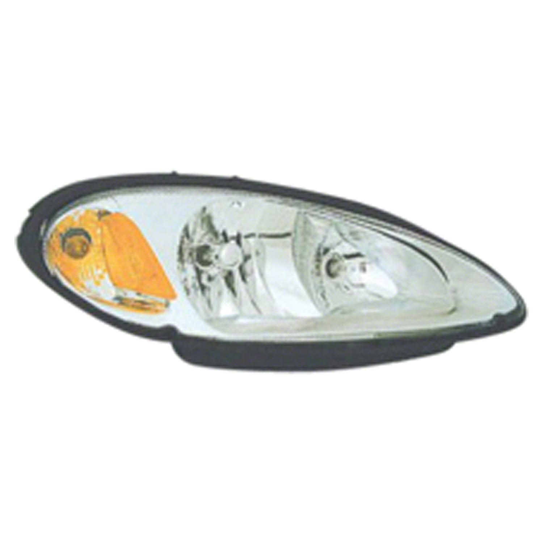 New Passenger Side Right Head Lamp Assembly 5288764AH,5288764AI-V
