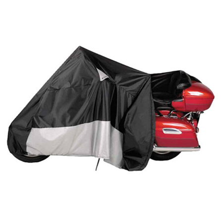 GUARDIAN EZ ZIP MOTORCYCLE COVER XL (Guardian Ez Zip Motorcycle Cover)