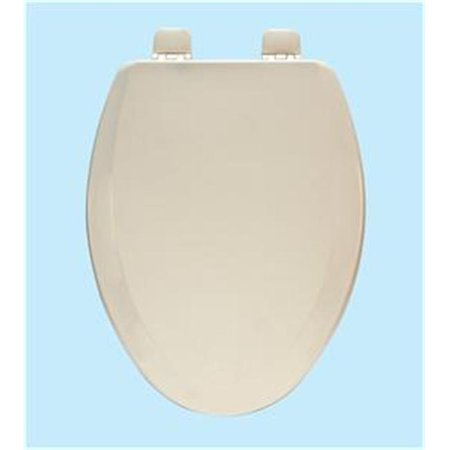 Strange Centoco 800Tm 416 Biscuit Elongated Luxury Plastic Toilet Seat Unemploymentrelief Wooden Chair Designs For Living Room Unemploymentrelieforg