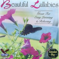 Beautiful Lullabies / Various (CD)