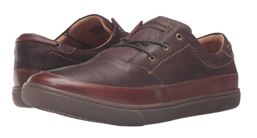 Tommy Bahama Men's Yorke Oxford Shoe (Brown, US10) by