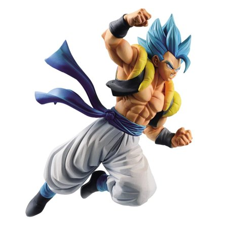 Banpresto Dragon Ball Super Saiyan God Gogeta Z Battle