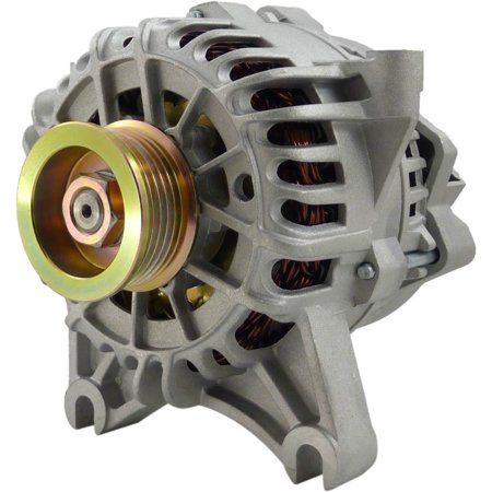 NEW ALTERNATOR FORD EXCURSION F SERIES PICKUP 7.3L Diesel 02 03 F450 F550 8310