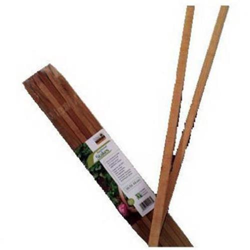 Panacea Products 84176 Wood Stake, 3-Ft.