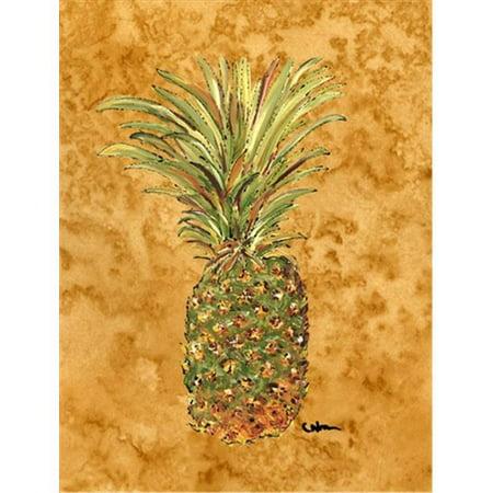Pineapple Flag Garden Size - image 1 de 1