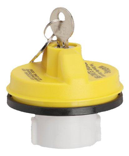 Stant 10511Y E85 Flex Fuel Locking Gas Cap