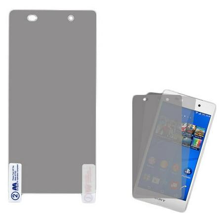 Sony Ericsson Xperia Z3v MyBat LCD Screen Protector, Twin