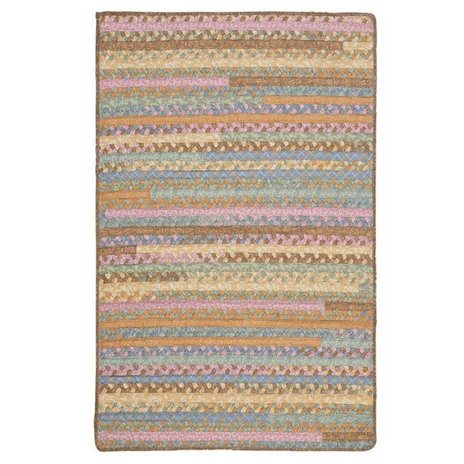 Colonial Mills Olivera Dusty Shale Outdoor Area Rug