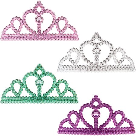 Tiara Haircomb, 4 pk