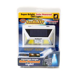 As Seen on TV Atomic Beam Sunblast LED Lights
