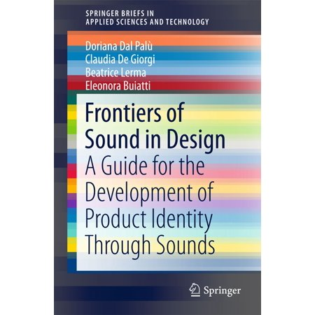 Frontiers of Sound in Design - -
