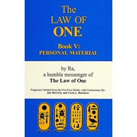 Law of One: The Law of One (Paperback)