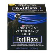 Purina FortiFlora Nutritional Supplement for Dogs