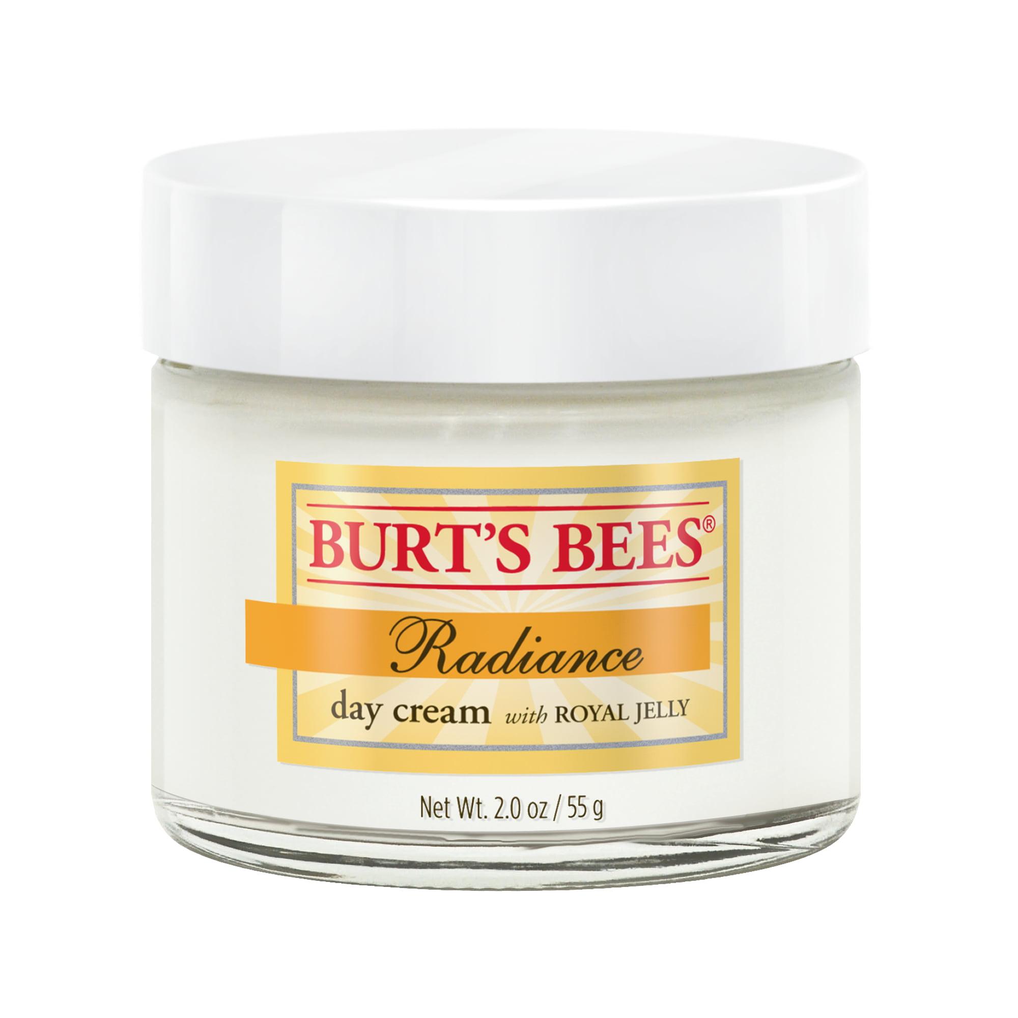 Burt's Bees Radiance Day Cream, 2 oz