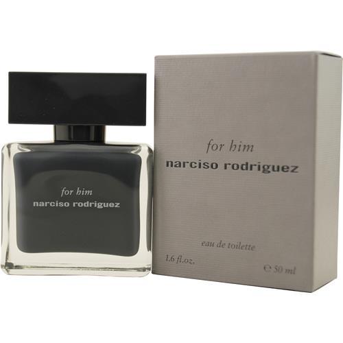 Narciso Rodriguez Edt Spray 1.7 Oz By Narciso Rodriguez