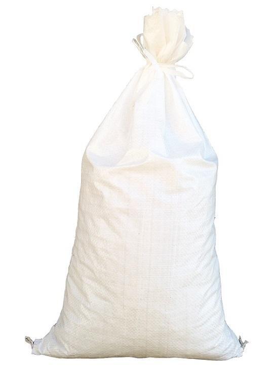 Sandbags For Flooding Size 14 X 26 White