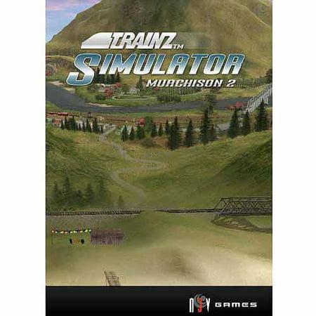 Image of N3V Games Trainz DLC: Murchison 2 (Windows) (Digital Code)