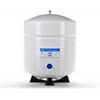 RO Water Storage Tank 4.5 Gal Powder Coated - Steel Water Storage Tanks