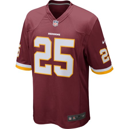 chris thompson redskins jersey
