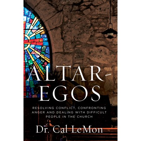 Altar-Egos : Building Trust Openness and Truth in the Church (Paperback)