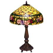 Peony Table Lamp