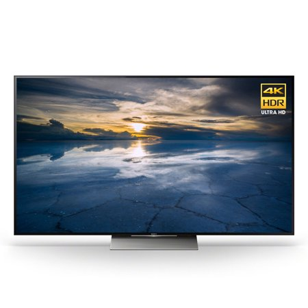 Sony XBR75X940D 75″ 4K Ultra HD 2160p 240Hz LED Smart HDTV with Android TV (4K x 2K)
