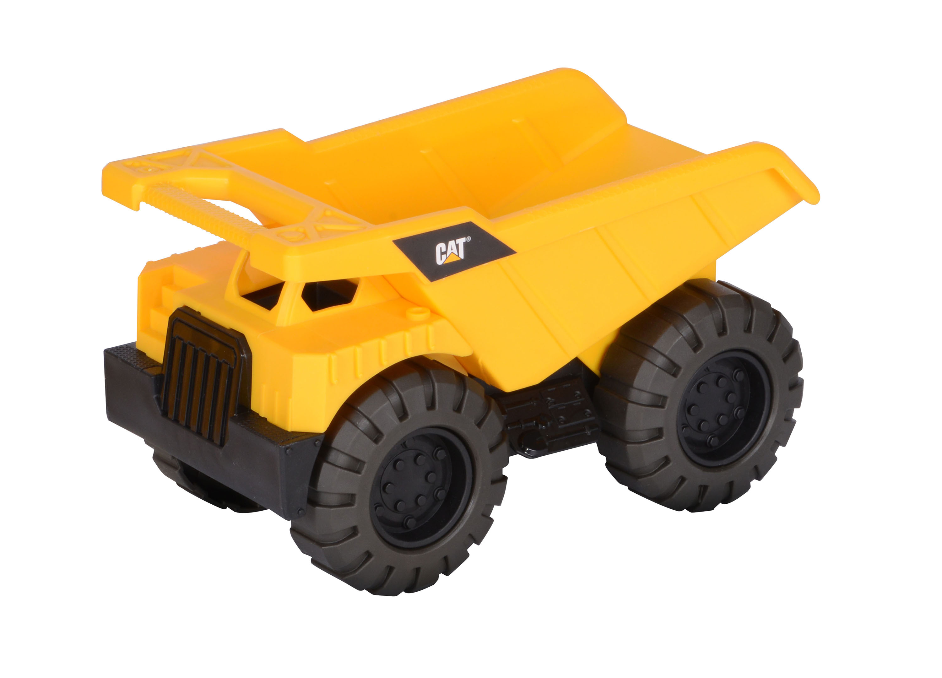 Caterpillar Construction Crew Dump Truck by Toy State International Limited