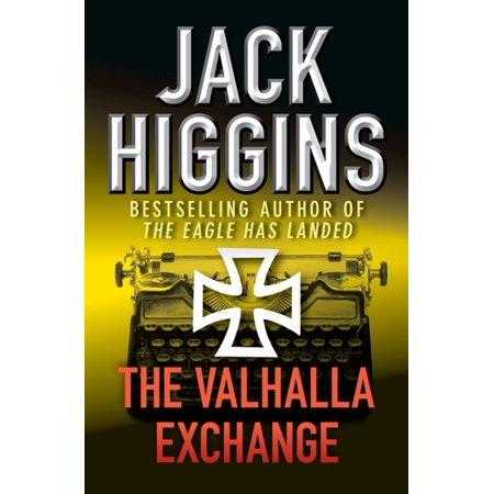 The Valhalla Exchange - eBook (Valhalla Motel)
