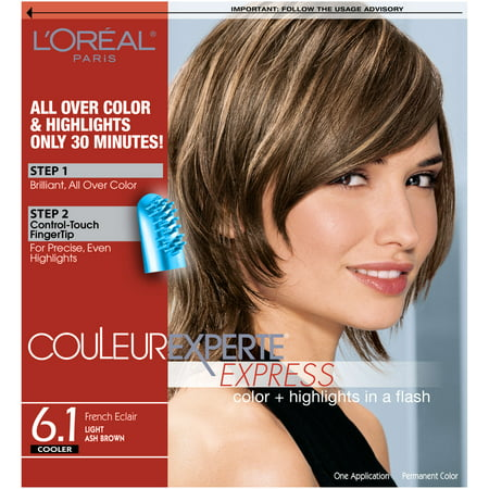 L\'Oreal Paris Couleur Experte Color + Highlights in a Flash ...