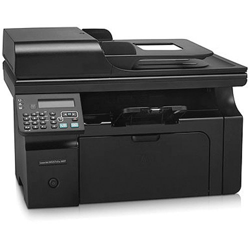 AIM Refurbish - LaserJet Pro M1217NFW All-in-One Laser Printer (AIMCE844A)