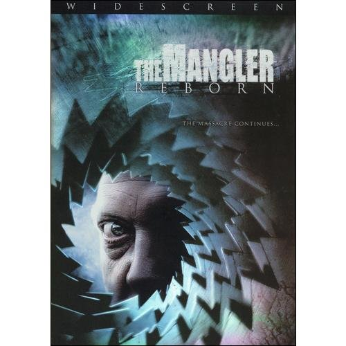 The Mangler Reborn (Widescreen)