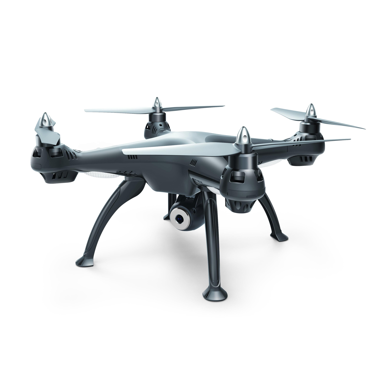 Promark Warrior Drone P70 Cw Drone Walmartcom