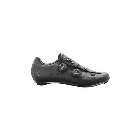 Fizik Shoes - Men's - Road - R1B Uomo - BOA Carbon - Black/Black - Size 37