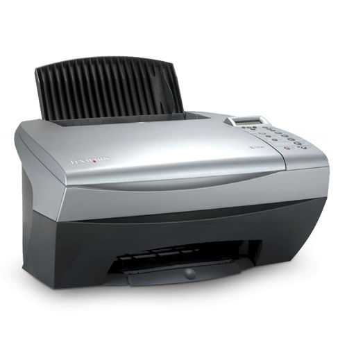 Download Drivers: LEXMARK X5150 Printer