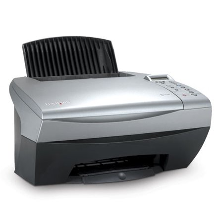 Lexmark X5150 Installation Through CD