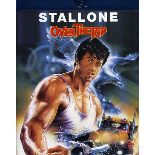 Over The Top (Blu-ray) (Widescreen)