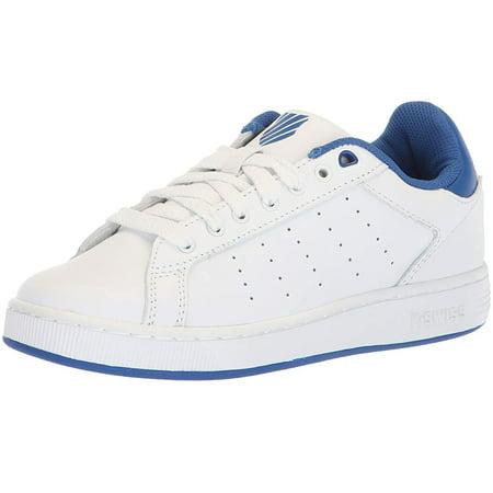 K-Swiss Kids' Clean Court Sneaker,