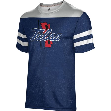 ProSphere Men's University of Tulsa Gameday Tech Tee](Dinosaurs Tulsa)