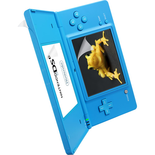 Wrapsol Skin for Nintendo Dsi