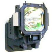 Sanyo PLC-XT25 Projector Housing with Genuine Original OEM Bulb