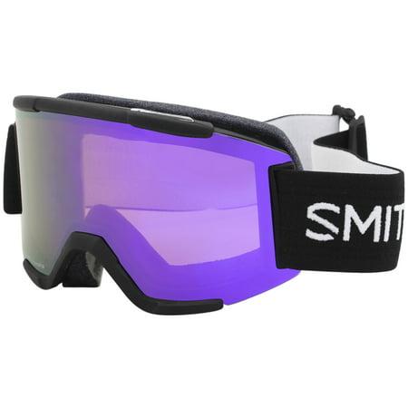 Smith Optics Squad 9AL 41 Black Fashion (Smith Optics Sale)