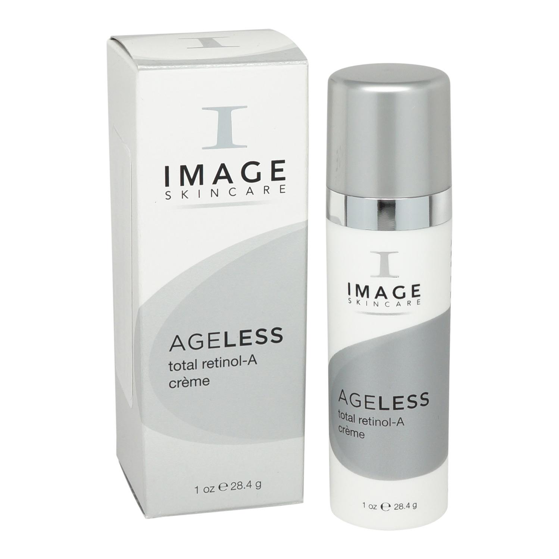 Image Skin care Ageless Total Retinol A Creme 1 oz Physiodermie Essential Oligo Concentrate - 1.7 oz.