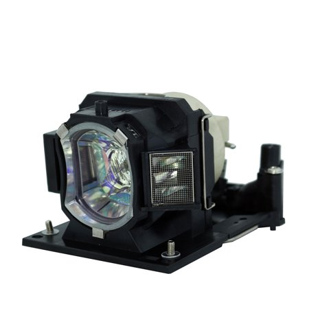 Lutema Economy Bulb for Hitachi CP-BX302WNJ Projector (Lamp with Housing) - image 5 de 5