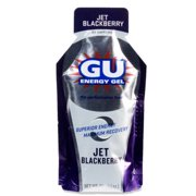 GU Energy Gel: Caramel Macchiato Box of 24