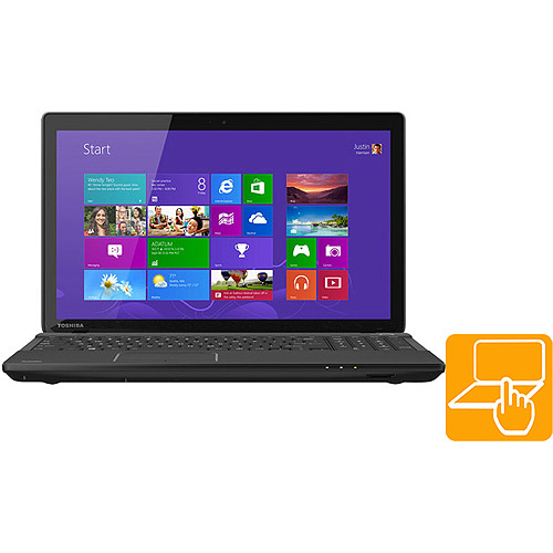 TOSHIBA SATELLITE C55T-A SYSTEM WINDOWS